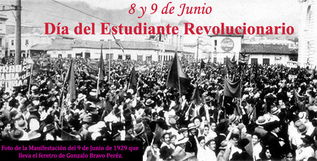 Gentes de todas las clases sociales desfilan en las calles de Bogotá, y de otras ciudades del país.