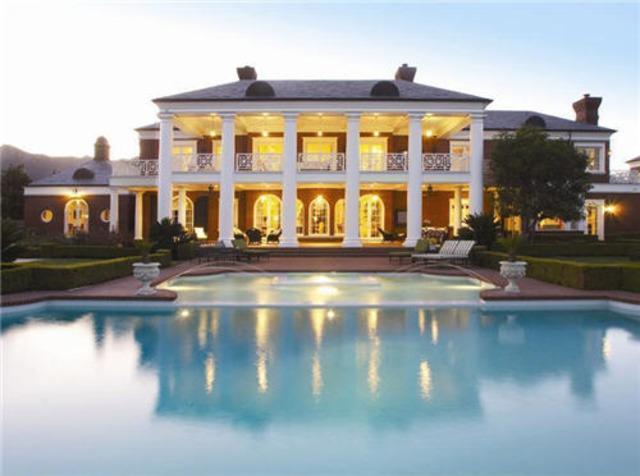 Buy a Mansion