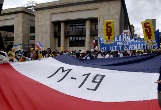 M - 19