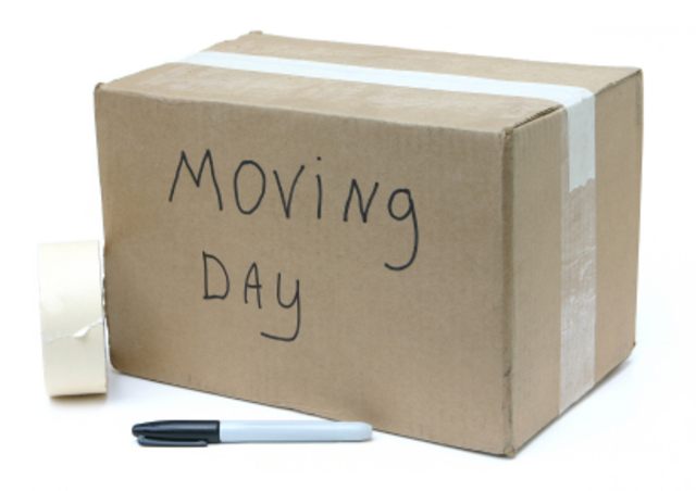Move to iowa