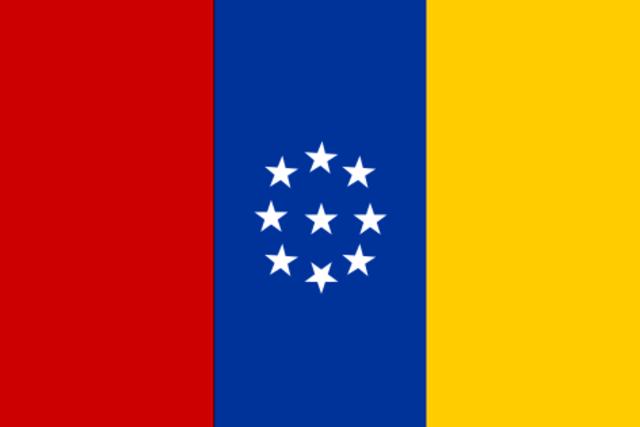 Estados Unidos de Colombia