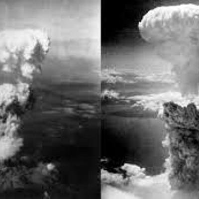 desastres provocados por el ser humano al usar la ciencia y la tecnologia timeline