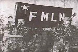 Primera ofensiva nacional del FMLN