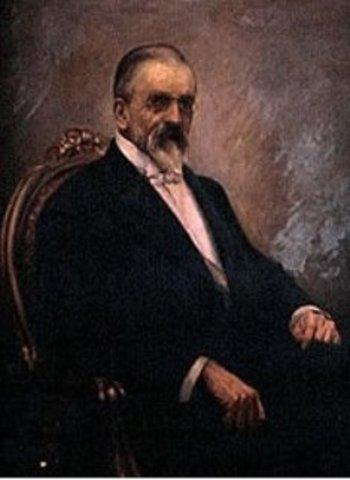 José Manuel Marroquín Presidente