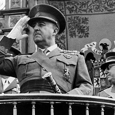 EL FRANQUISME DEL 1939 FINS AL 1973 timeline