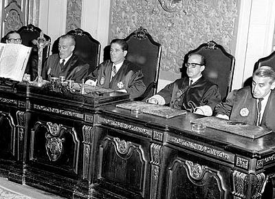 Tribunal d'Ordre Públic (TOP)