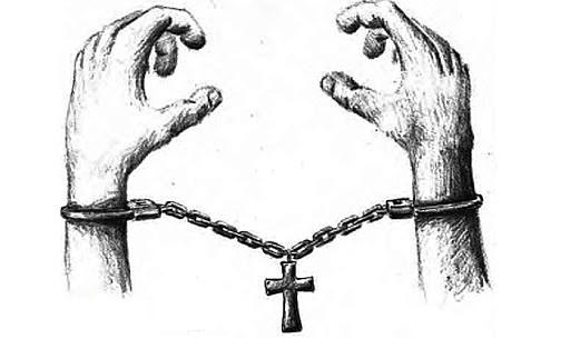 Llei de llibertat religiosa