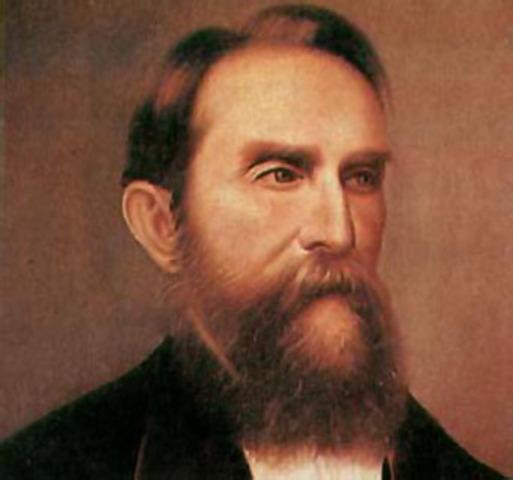 el gobierno de Rafael Núñez