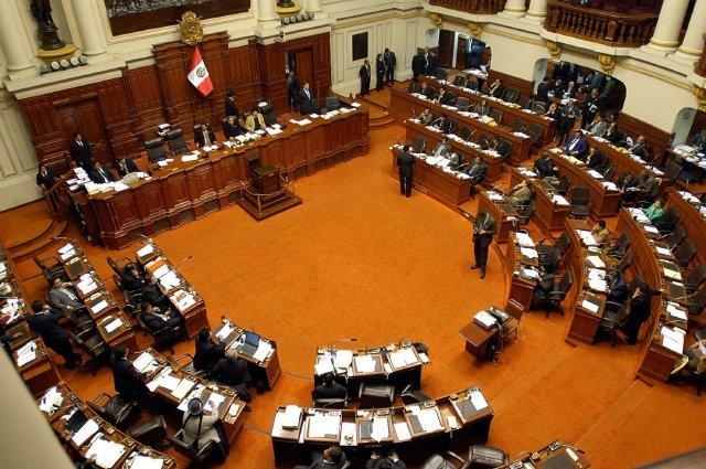 Nuevo Congreso  de la Republica
