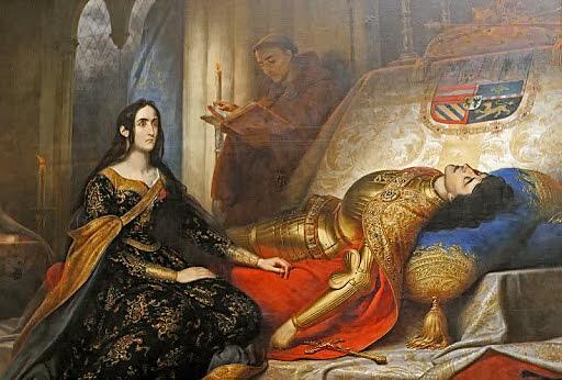 Tras la muerte de Felipe I. Regencia de Fernando y Cisneros en Castilla