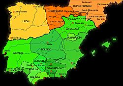 Navarra es incorporada a Castilla