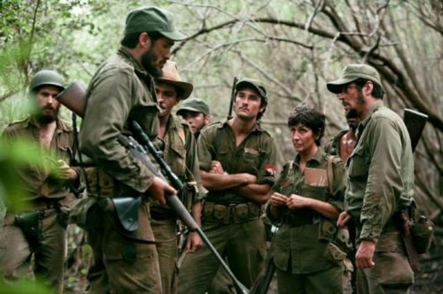 Ataques a la Guerrilla