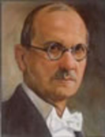 Miguel Abadía Méndez Presidente