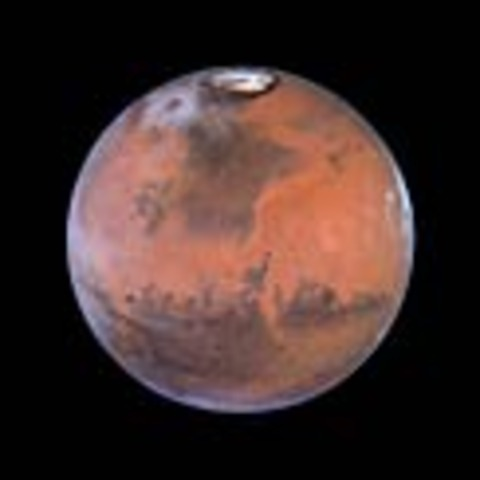 Mariner 4 from NASA was launched for Mars (Courtesy of Hubble Telescope)
