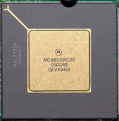 Motorola 88000