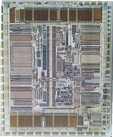 Alpha 21064