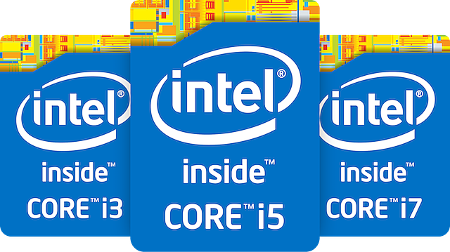 Intel Core i3, i5 e i7 quad-core