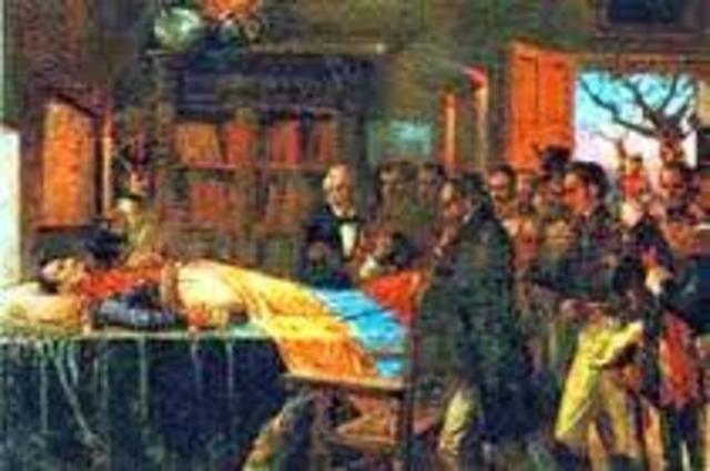 Muere Simón Bolívar