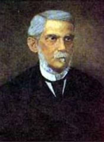 Bartolomé Calvo.