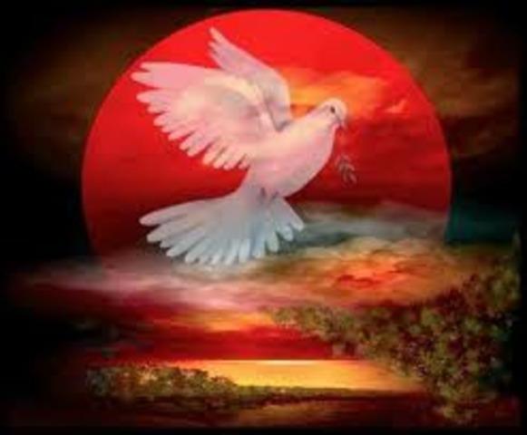 Rompimiento de Dialogos de Paz