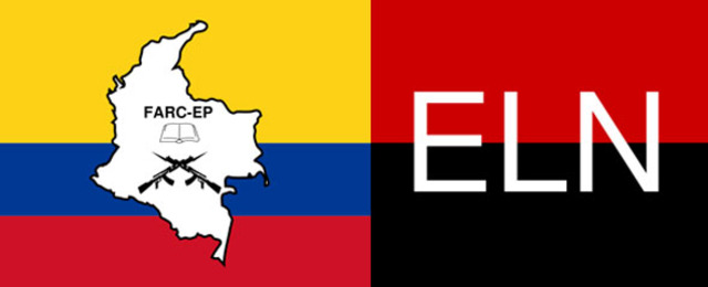 FARC- ELN