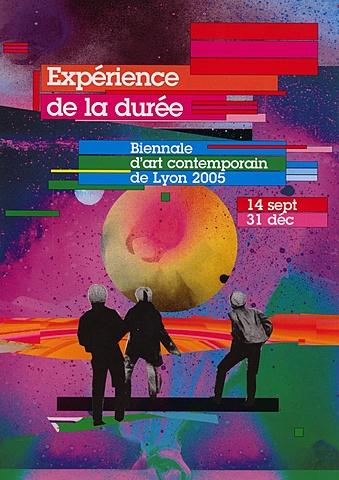 Prof - Exposition permanente / exposition temporaire / Biennale d'art contemporain de Lyon 2005: «Expérience de la durée» (Exposition visible du 14 septembre au 31 décembre 2005)