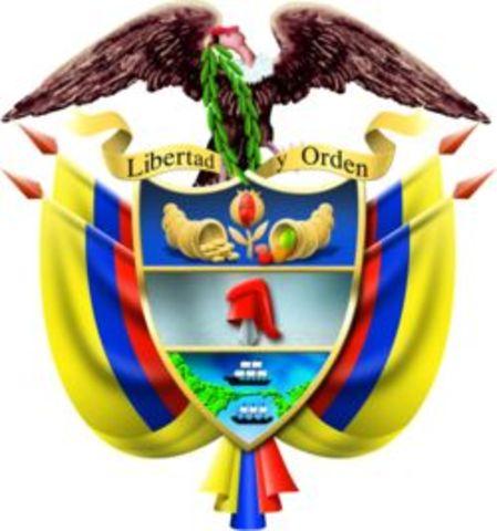 Se constituye la República de Colombia