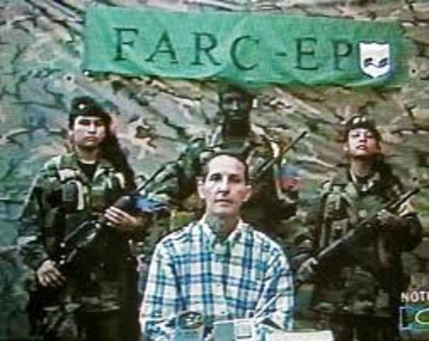 se  rompe el diálogo de paz con la FARC