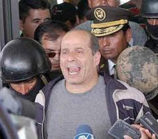 simon trinidad extraditado