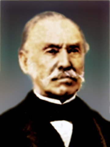 Fallece en su casa de Cartagena el presidente titular de Colombia Rafael Núñez.