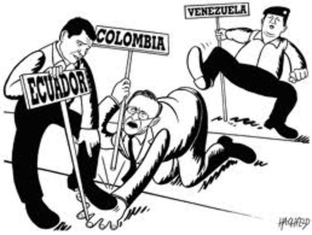 crisis diplomatica