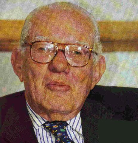 Presidente Alfonso Lopez Michelsen