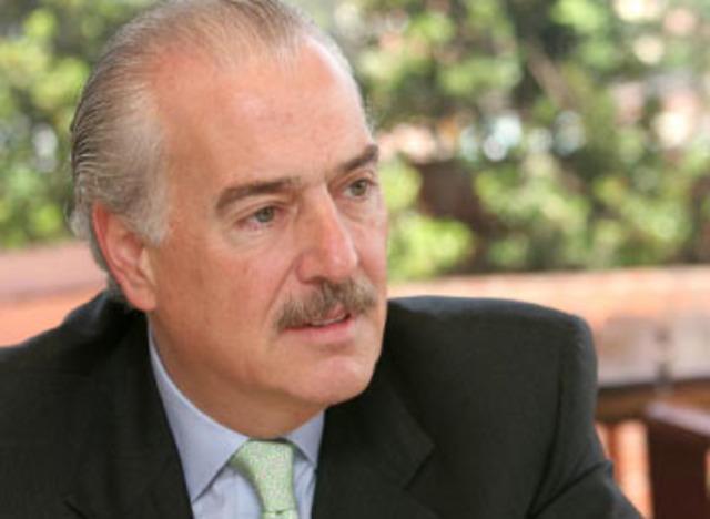 Presidente Andres Pastrana Arango