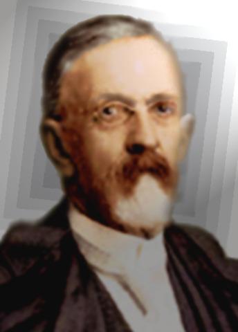 José Manuel Marroquín asume la Presidencia