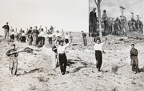 Masacre de Badajoz