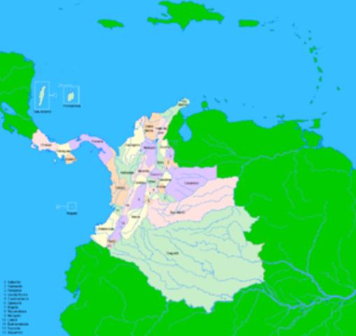 República de la Nueva Granada