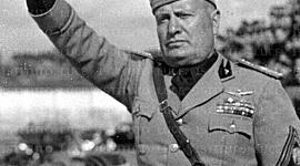 L'ascesa al potere del fascismo timeline