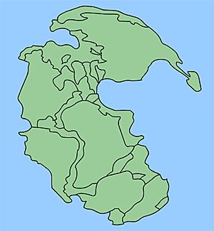 Pangea I