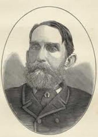 Presidencia de Rafael Núñez