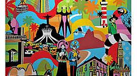 Historia do ensino de Arte no Brasil timeline
