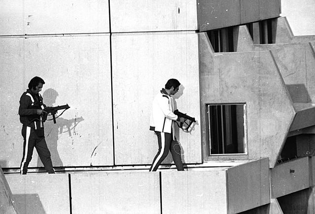 Palestinians Murder 11 Israeli Athletes at 1972 Olympics