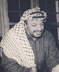 Arab League Recognized PLO as Legitimate Representative of Palestine