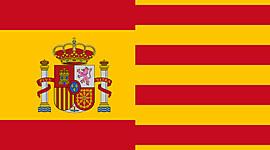 EIX CRONOLÒGIC DE CATALUNYA I ESPANYA DES DE 1989 FINS AL 1936 timeline