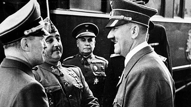 1ª etapa (1939-1942) fase totalitària