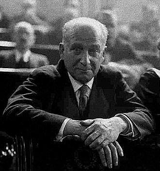 Francisco Largo Caballero, Presidente del Gobierno de la República.