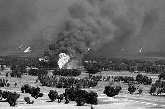 Política de terra cremada per Stalin