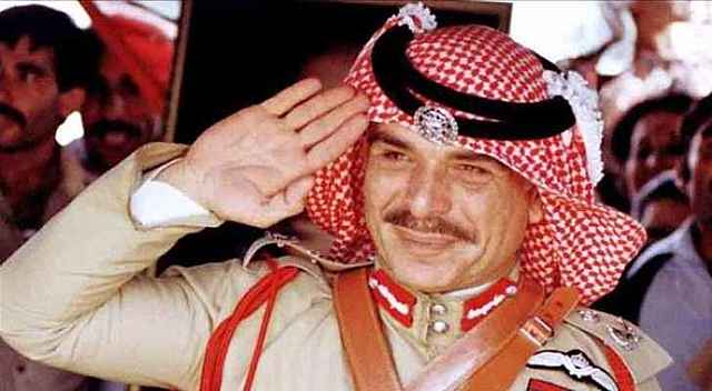 Jordan Renounces claim to West Bank, Severs Links