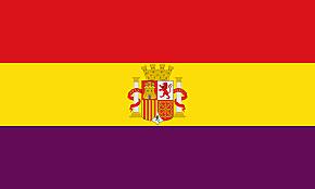 Proclamación de la República
