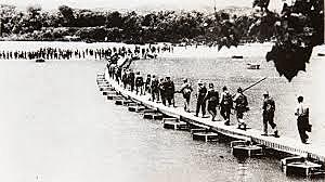 Derrota de las fuerzas republicanas en la batalla del Ebro.