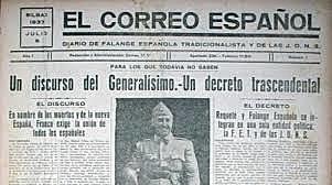 Decreto de Unificación